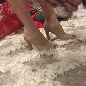 MICHAEL Michael Kors Shoes - Michael Kors Mules